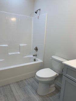 Guest Bathtub