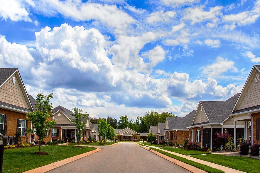 Streetview of 3 Cherry Way
