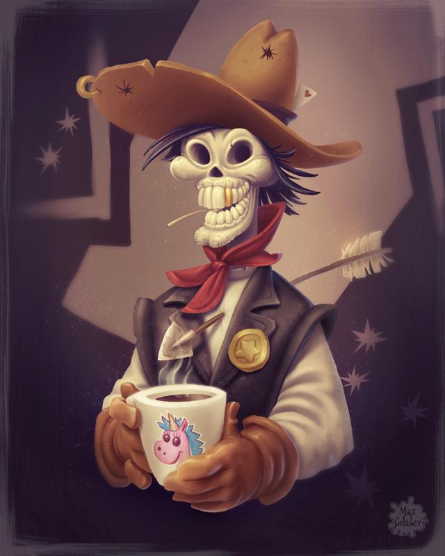 Sheriff-ок