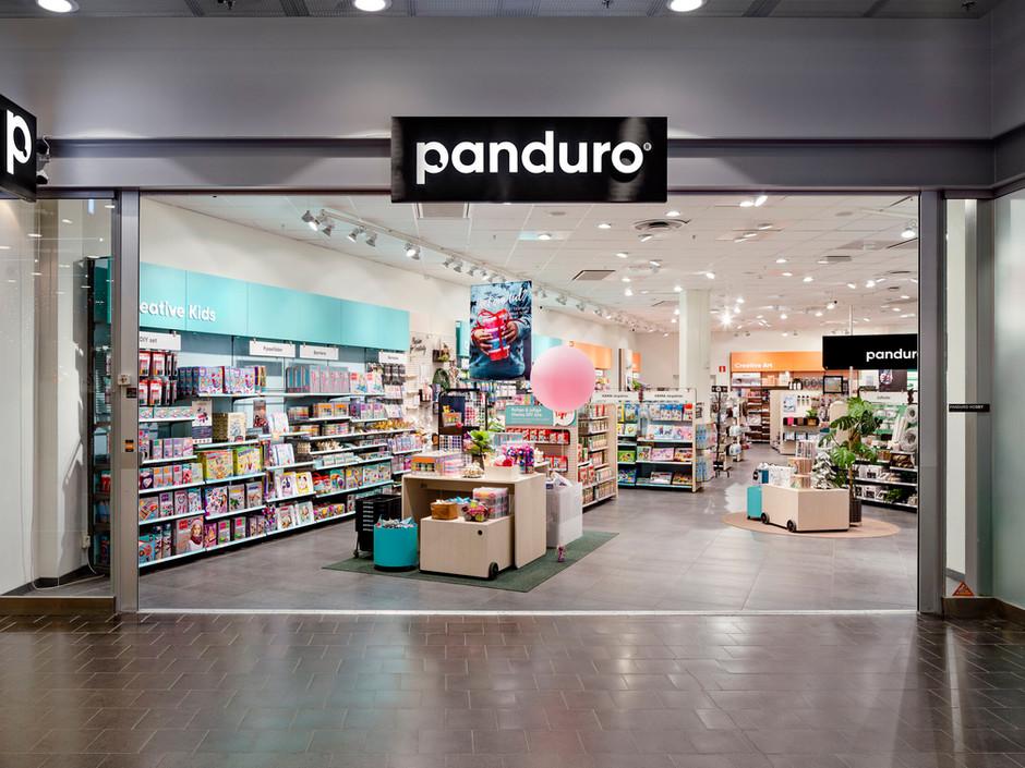 PANDURO