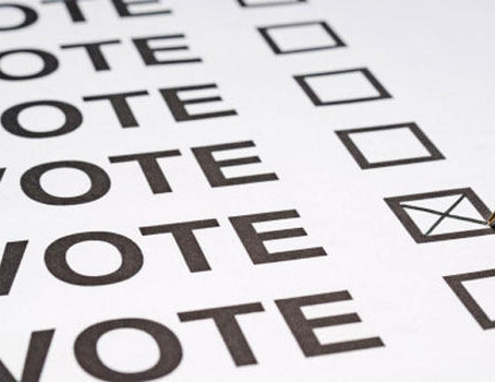 Voters' list approved, Division 4 redesignation, Division 8 subdivision