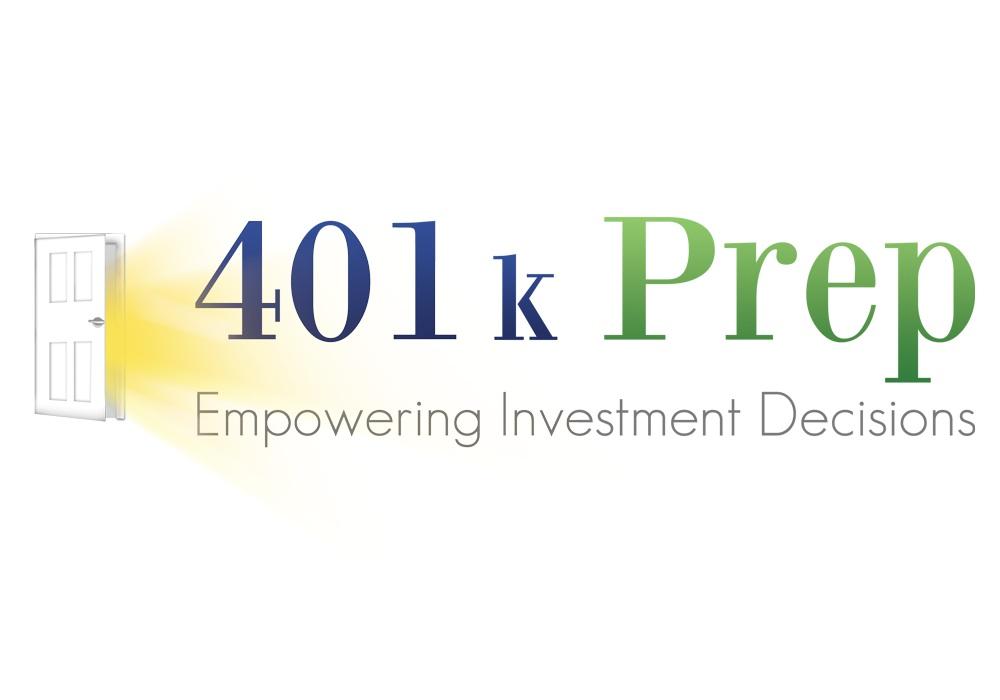 401k Prep Logo