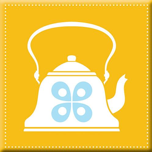 Whistler - Yellow (Single Tile)