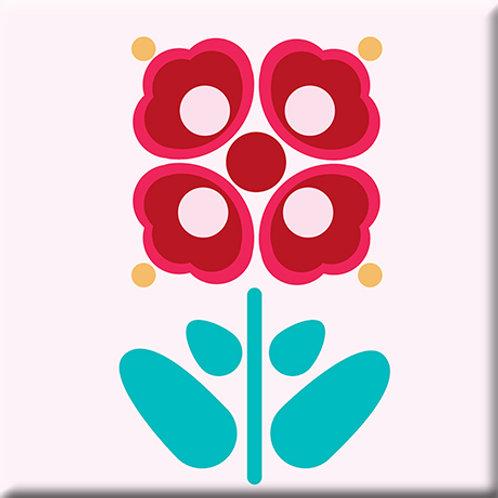 Blossom -  (Single Tile)