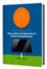 California Solar Buyer's Guide Download - Dawn to Dusk Solar Consultants