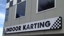 indoor karting opt