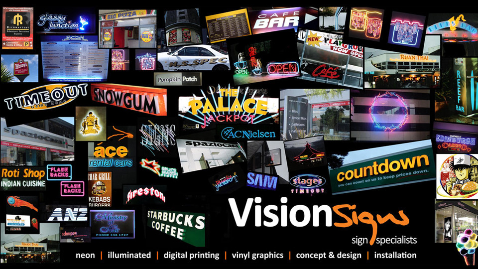 Vision Signs Mix Opt