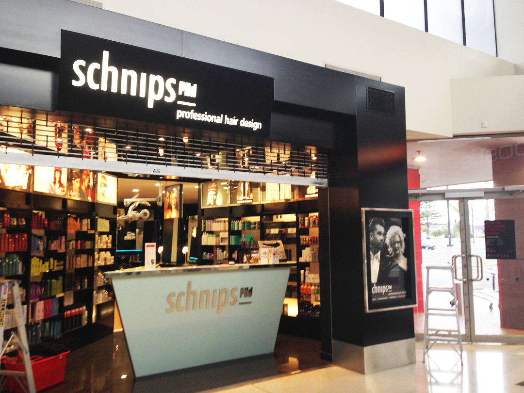 Schnips PHd Auckland Salon