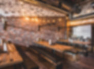 bricks restaurant