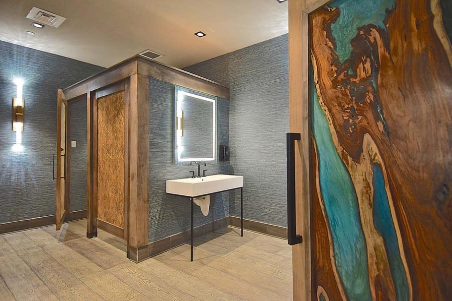 Hospitality Interior Design - Daruma Sarasota, Florida