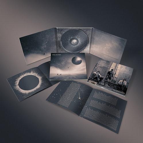 MOLYBARON - Digipak Album