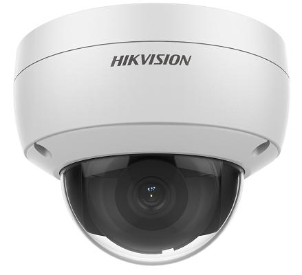 4MPx IP kamera dome bezpečnostná