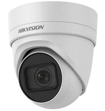 8MPx IP kamera dome bezpečnostná zoomovacia