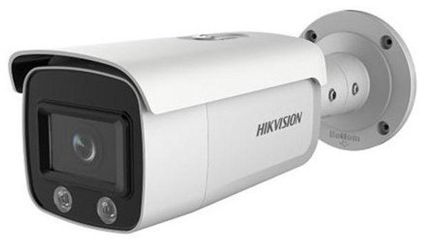 4MPx DZ2CD2T47G1L ColorVu IP kamera s nočným videním bezpečnostná
