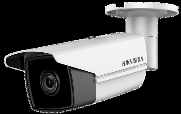 2MPx DZ2CD2T25FWDI5 IP kamera s nočným videním bezpečnostná