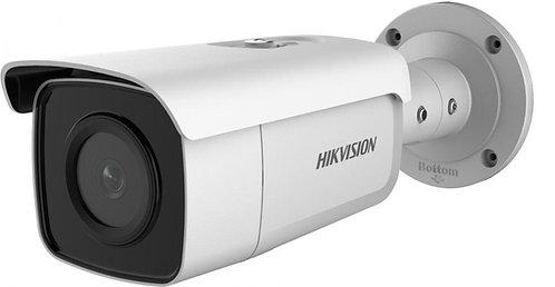 8MPx DZ2CD2T86G22I AcuSense IP kamera s nočným videním bezpečnostná