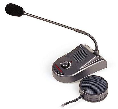 Prepážkový komunikačný systém-GM20P-K