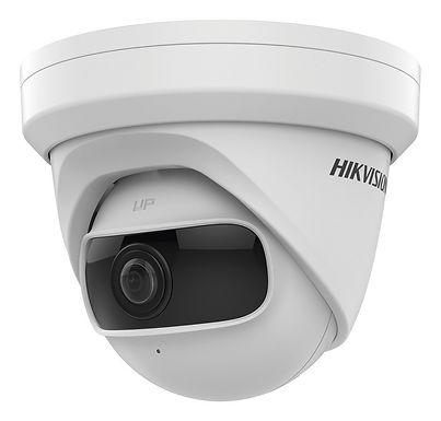 4MPx 180° IP kamera dome bezpečnostná