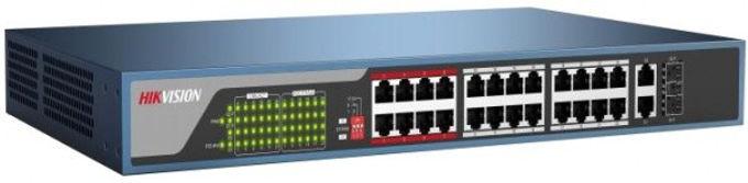 PoE switch, 24 x PoE M