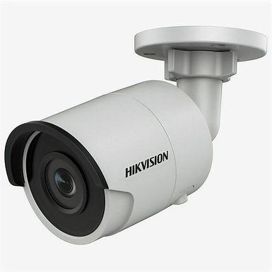4MPx DZ2CD2045FWDI IP kamera s nočným videním bezpečnostná