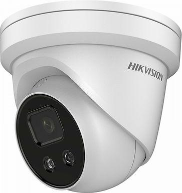 4MPx ColorVu IP kamera dome bezpečnostná