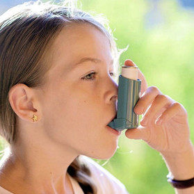 Randolph Health Pediatrics Asthma Clinics Are Now Open and Accepting Appointments