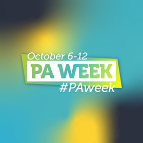 National Physician Assistant Week is October 6-12!