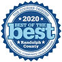 2020 Best of Icon - Asheboro Courier Tri
