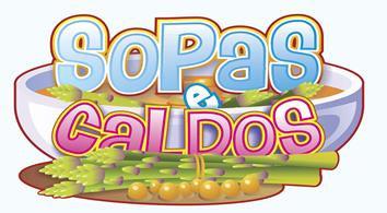 Painel Sopas e Caldos c/ 01