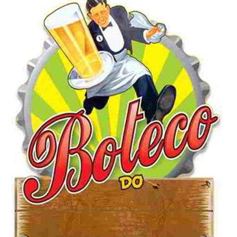 Painel Boteco DO c/ 01
