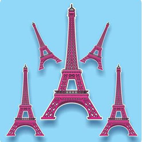 Kit Torre Paris c/ 05