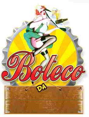 Painel Boteco DA c/ 01