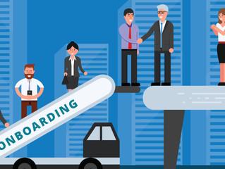 O que é onboarding e quais suas vantagens para a empresa?
