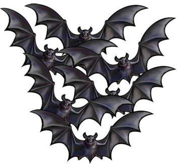Morcego c/ 06