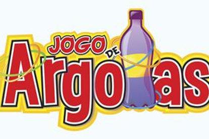 Painel Jogo de Argolas c/ 01