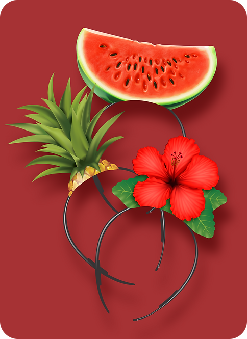 Tiara Tropical c/ 06