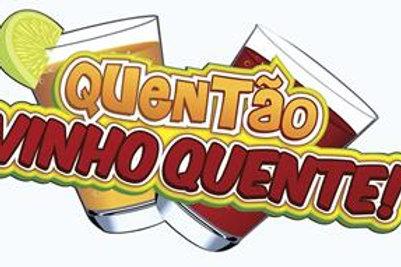 Painel Quentão e Vinho Quente c/ 01