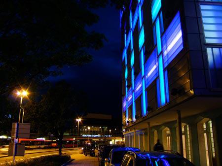BIFF Venue | Poole Lighthouse Cinema
