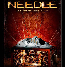 BHFF Feature | Needle