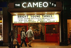 BIFF Venue | The Cameo