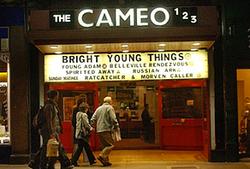 BIFF Venue   The Cameo