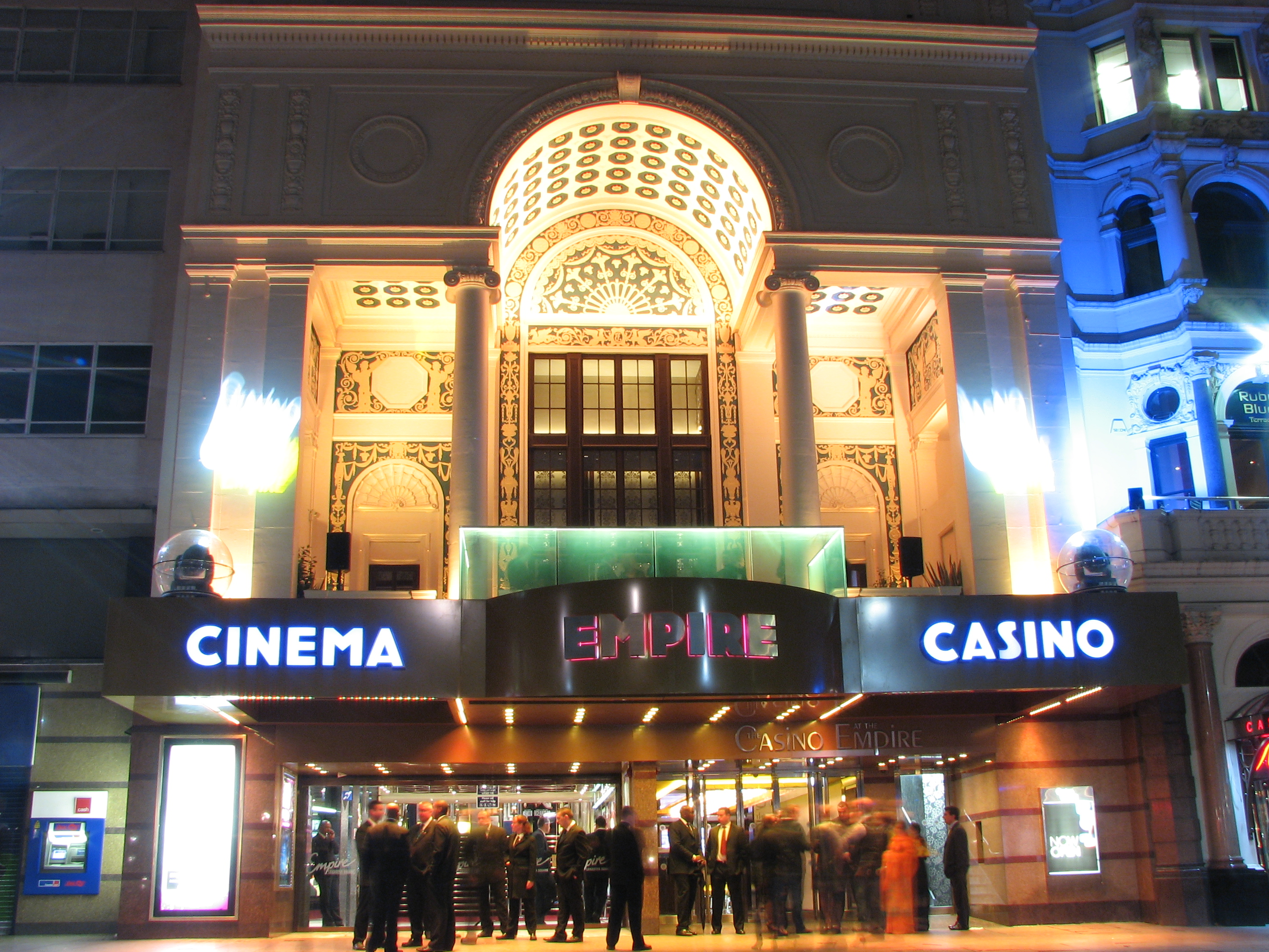 BIFF Venue | Empire Cinema