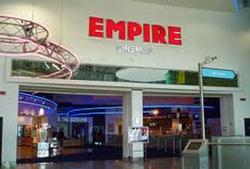 BIFF Venue | Empire Cinema
