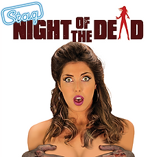 IFFW Feature | Stag Night of the Dead