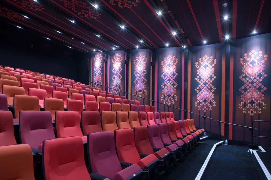 BAFF Venue | Richmix Cinema