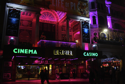 BAFF Venue | Empire Cinema