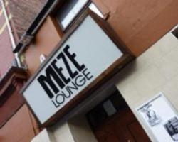 IFFW Venue | Meze Lounge
