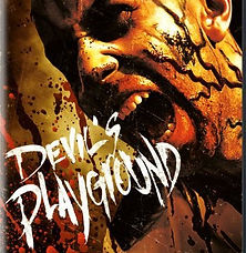 BHFF Feature | Devil's Playground