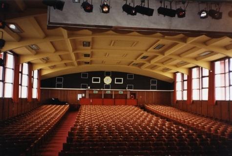 BHFF Venue | Pier Theatre