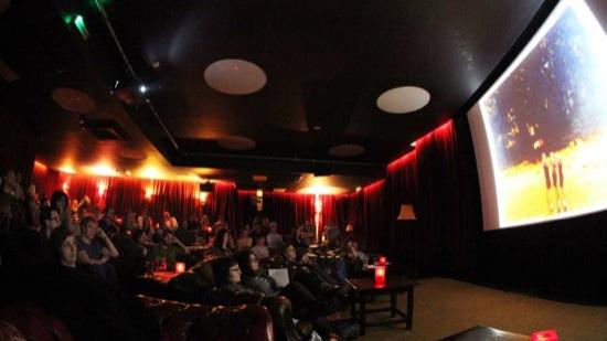 BAFF Venue | The Roxy Bar & Screen